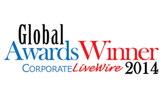 Global Awards Winner Corporate Livewire - Legal Consultant of the Year 2014